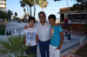 Foto 2 Miguel, Juanka y Victor 01082014