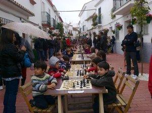 ajedrez calle 007