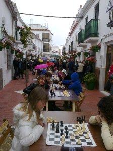 ajedrez calle 013