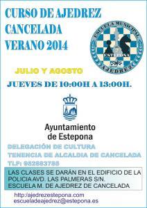 CURSO VERANO CANCELADA 2014-001
