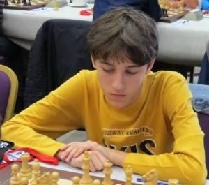 Alejandro Perez Garcia