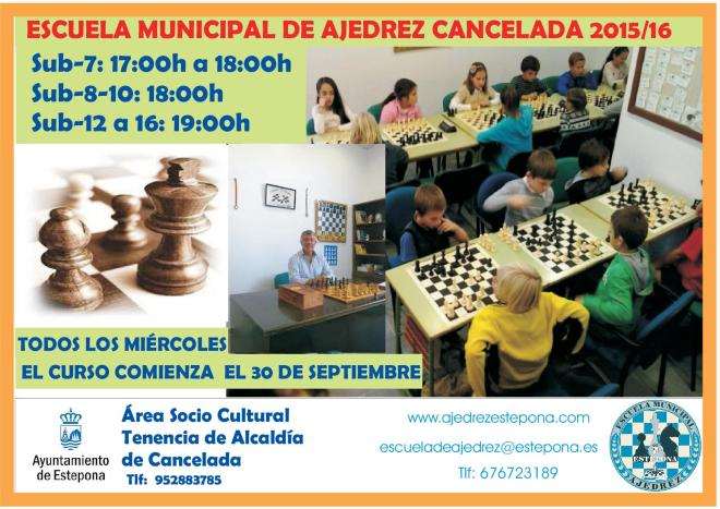 CANCELADA NUEVO CURSO-001