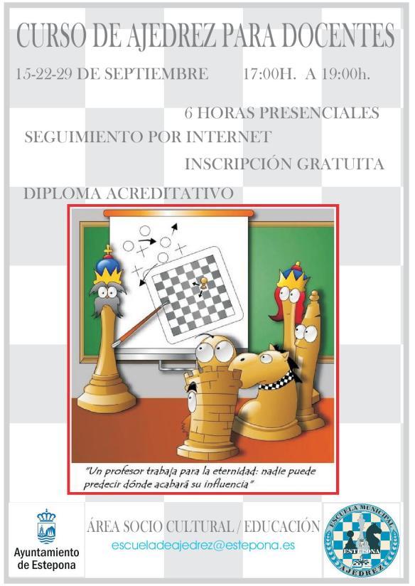 CURSO DE AJEDREZ BASICO PARA DOCENTES-001
