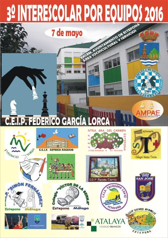 colegios 2016