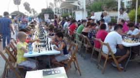 noches de ajedrez 1 044
