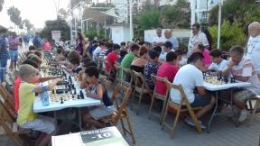 noches de ajedrez 1 045